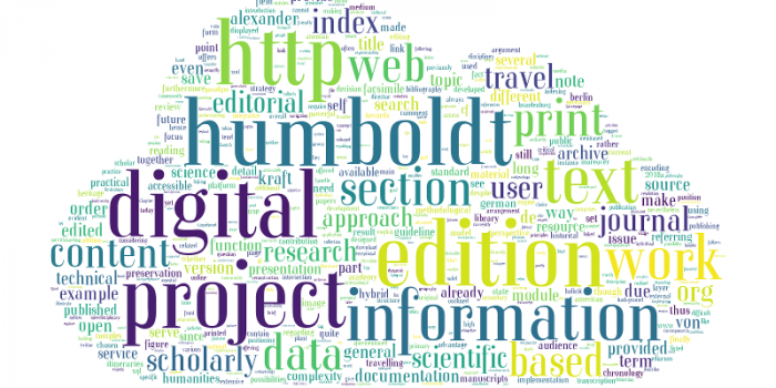 edition humboldt digital