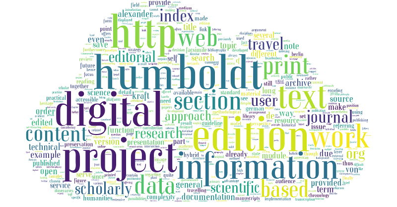 edition humboldt digital