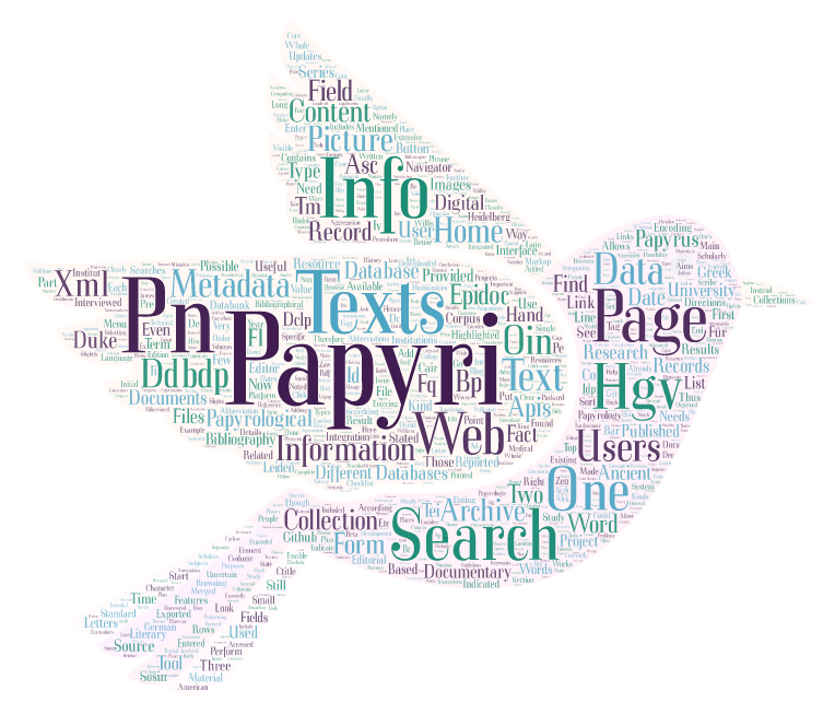 Review of Papyri.info