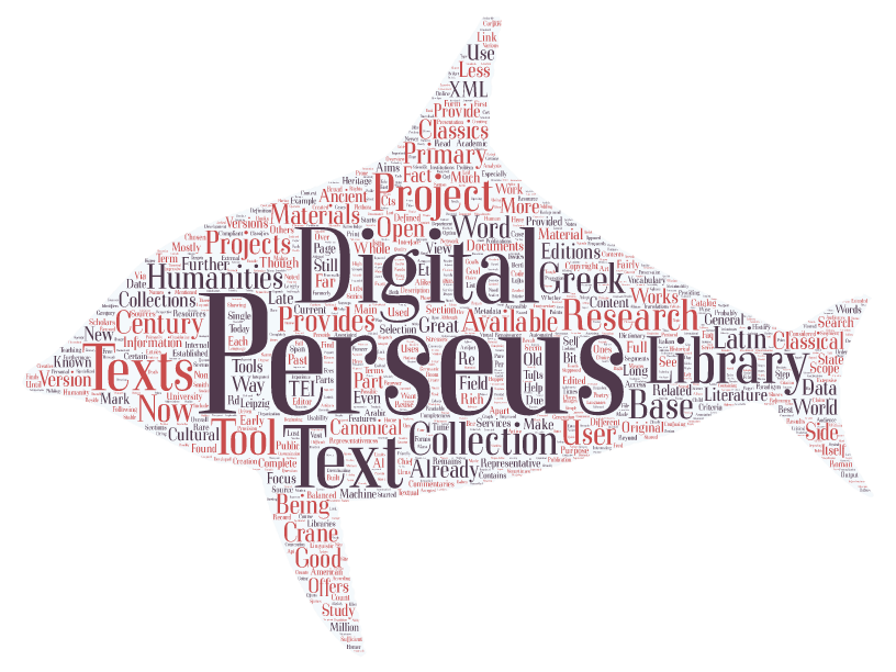 Review of Perseus Digital Library