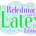 Reledmac. Typesetting technology-independent critical editions with LaTeX
