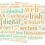 CELT - Corpus of Electronic texts
