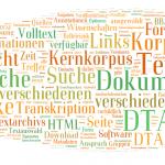 Deutsches Textarchiv